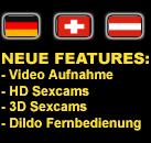 Livecams mit Ton - Soundübertragung Sexcams